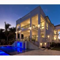 LeBron James new $9M home in Miami, FL