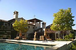 Joe Montana Selling $49M Villa on 500 Acres