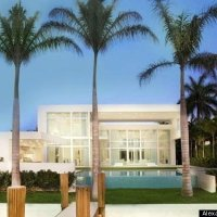 Chris Bosh's $12.5M Miami home