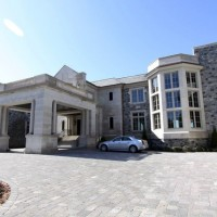 Derek Jeter's 30,875 Sq Ft Mega Mansion Finally Finished