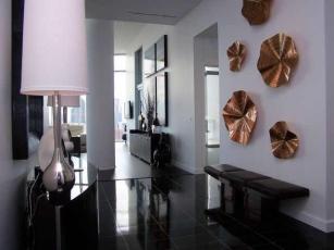 Deion Sanders $7.5M, 2-Story Penthouse in Dallas, TX
