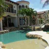 Scottie Pippen Selling His $16M Ft. Lauderdale, FL Mansion
