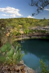 Lance Armstrong selling 447 Acre 'Deadman's Hole' in Dripping Springs,TX