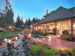 Jamal Crawford Selling His $2.975M Mediterranean Estate in Maple Valley,WA