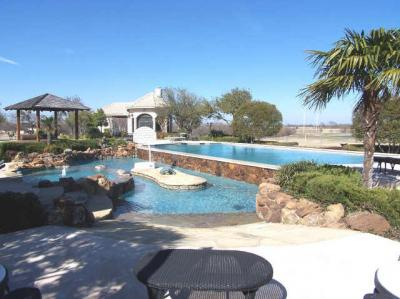 Deion Sanders Home For Sale, $21M on 109 Acres
