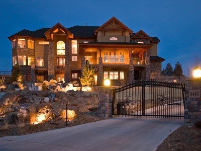 Jay Cutler House Denver Colorado Neighbors