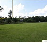 Seahawks Legend Walter Jones Selling His $3.5M Alabama Home with Regulation Football Field