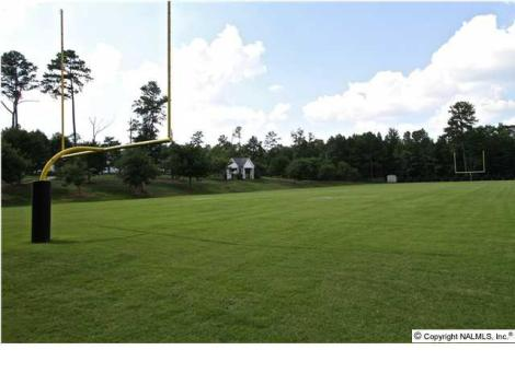 Seahawks Legend Walter Jones Selling His $3.5M Alabama Home with Regulation Football Field