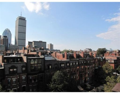 Tom Brady Selling His Boston Penthouse For $10.5M