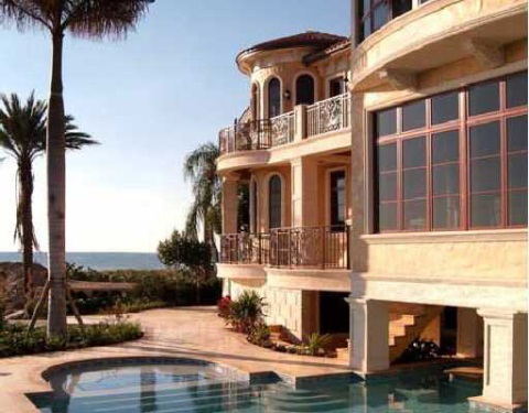 Miami Heat Star Mike Miller Selling His Oceanfront Home In West Palm Beach,FL