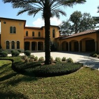 Washington Wizards Rashard Lewis Selling His Winter Park,FL House For $3.95M