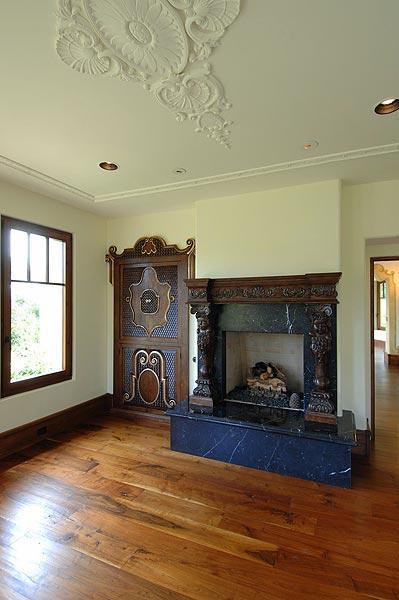 Phil Mickelson S House In Rancho Santa Fe Ca