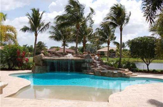 Cuban Baseball Pitcher Aroldis Chapman Buys $2.25M Waterfront Home In FL