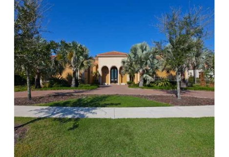 NFL Great Terry Bradshaw Selling His FL House
