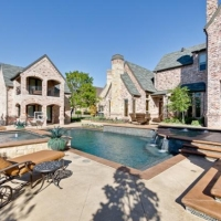 DeMarcus Ware Selling His $2.198M Colleyville, TX House