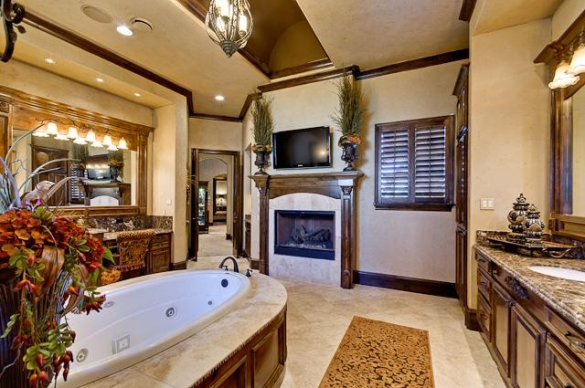 Demarcus Ware Selling His 2 198m Colleyville Tx House