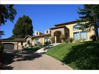 Mike Singletary Selling His Saratoga,CA Home For $3.295M