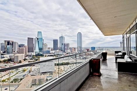 Lamar Odom Renting Dallas Condo For $7500 A Month