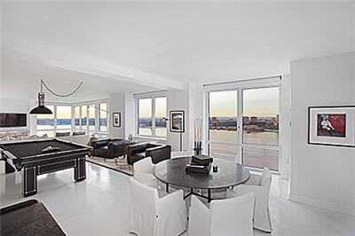 Living Room Chandler on Alex Rodriguez Flips His  5 5m Rushmore Condo For Substantial Profit