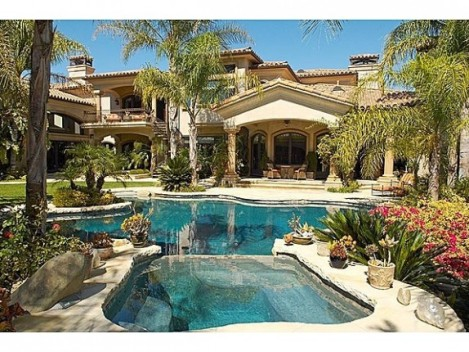 Billy Blanks Sells His Home for $7.3M In Hidden Hills,CA