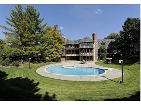Former NFL QB Jake Plummer Selling His $2.999M House In Englewood,CO