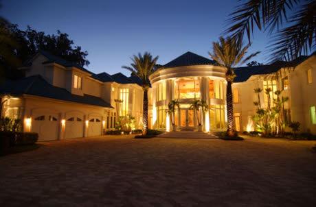 MLB Legend Barry Larkin Selling His $10.9M House In Orlando,FL