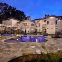 Hines Ward Selling His Atlanta House for $7.5M