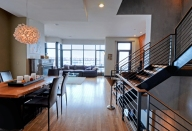 Michael Phelps Baltimore Condo For Sale