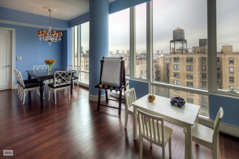 Former NFL QB Tim Hasselbeck Selling His $3.3M NYC Condo
