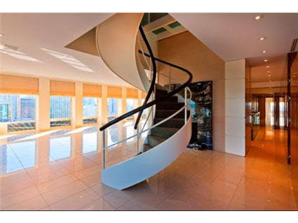 Michael Jordan's Ex-Wife Lists His Former Chicago Penthouse For $5M