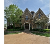 NFL Great Eddie George Lists 8,500 Sq-Ft Tennessee House