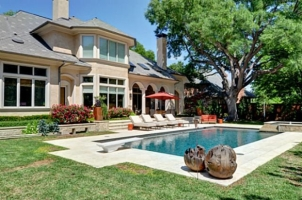 Daryl 'Moose' Johnston Selling His Dallas House For $3.15M
