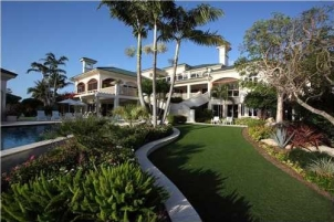 Orlando Magic Owner Richard DeVos Lists His $24.9M Oceanfront Palm Beach House