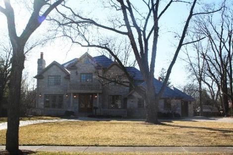 Bulls' Kyle Korver Selling His Illinois House at $1.475M