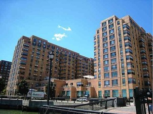 Tim Tebow Renting in Luxury High Rise in Hoboken, NJ