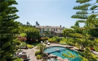 Former MLB Ballplayer Rex Hudler Selling His California House For $3.750M