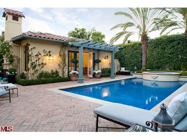 Fred Couples Buys Immaculate $4.557M House in LA