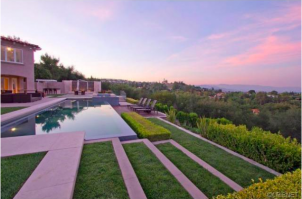 "Dwayne ""The Rock"" Johnson Puts His House in Hidden Hills, CA On The Market For $4.995M"