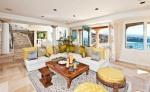 Emerald Bay Oceanfront Italian Villa in Laguna Beach CA Listed at $19.75M