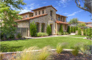 San Diego Charger Quentin Jammer Sold His $1.2M Home in Less Than 30 Days