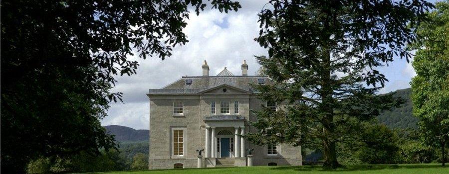 photo: house/residence of beautiful 22 million earning Edinburgh, Scotland, UK-resident