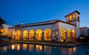 Retired Spurs Forward Sean Elliott is Selling His $4M San Antonio House