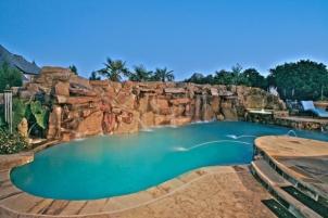 Portland Trail Blazers' LaMarcus Aldridge Selling His House For $1.75M in Southlake, TX
