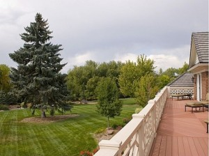 Peyton Manning Buys New 16,000 Sq-Ft Colorado House