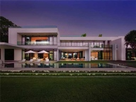 Alex Rodriguez Selling His $38M Miami Waterfront Luxury Mansion