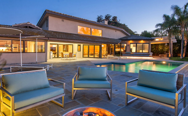 Rob Dyrdek Buys New Hollywood Hills Mansion For 2 5m