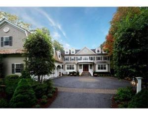 Miami Heat's Ray Allen Selling His $5.2M Massachusetts Home