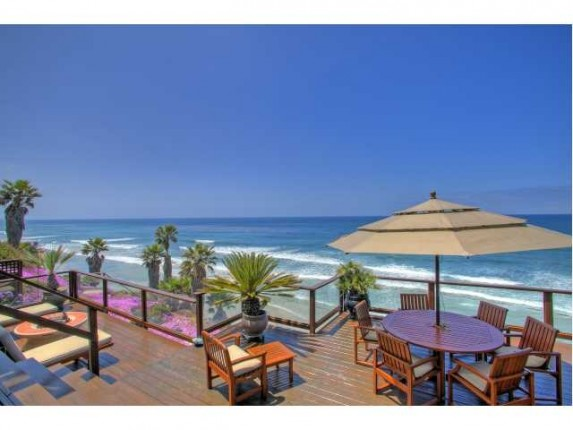 X-Games All-Star and Olympic Gold Medalist Shaun White Buys New Oceanfront Home