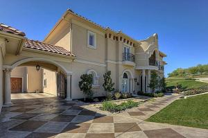 Former NFL Receiver Patrick Crayton Selling Home in Texas for $1.899M