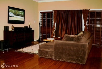 Ray Rice Home in Baltimore For Sale - Updated Price